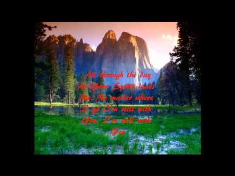 Don Francisco - Always There w/ lyrics