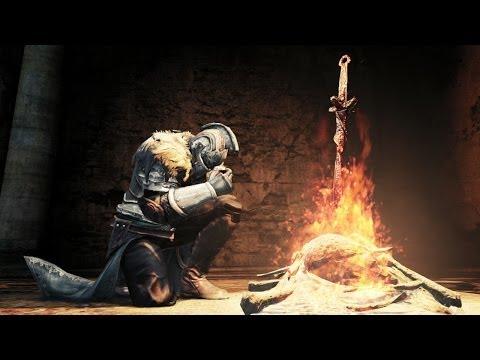 Dark Souls 2 #57 Die Matte Glut(LP/HD/PS3)