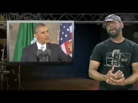 PJTV: Wake Up Obama. Drugs Are the Problem, Not Guns
