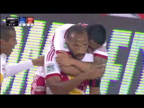 Los mejores goles del mundo
