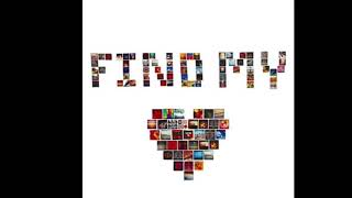 Find My love - Salaam Rami (Ft NAS and Amy Winehouse)