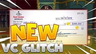 NBA 2K19 VC GLITCH FULL TUTORIAL- 🤑XBOX/PS4 UNLIMITED VC GLITCH 🤑100,0000 VC IN 1 HOUR🤑🤑* UPDATED*