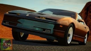 1987 Pontiac Firebird Trans Am GTA (EPM) [GTA IV - Vehicle Mod]