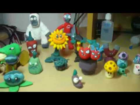 Plants vs Zombies Collection (Update)