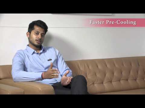 ISUZU D-MAX Customer testimonial - Varun Reddy (Andhra Pradesh)