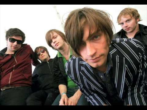 Mando Diao - Sadly Sweet Mary