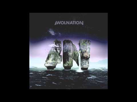 AWOLNATION - Knights of Shame (Audio)