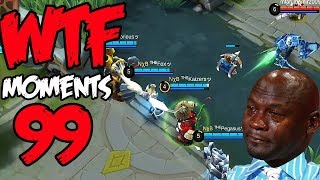 Mobile Legends WTF Moments 99