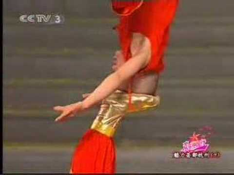circo de china