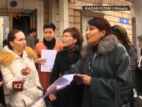 Kazakhstan. News 6 March 2013 / k+
