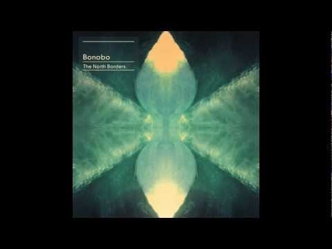 Bonobo - Emkay - The North Borders