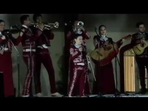 Festival del Mariachi en Zacoalco