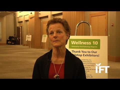 IFT Wellness Conference