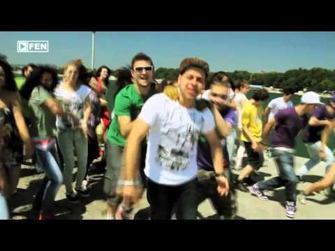 Ангел и Мойсей feat. Криско , - Кой ден станахме 2012 / Official Video