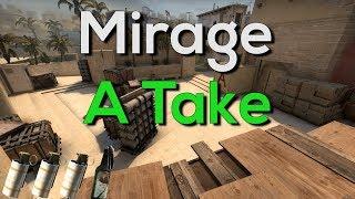 Mirage A Take