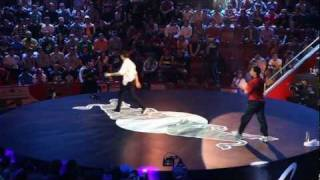 Red Bull BC One 26.11.2011 Moscow (Lil G vs Mounir) 1/8