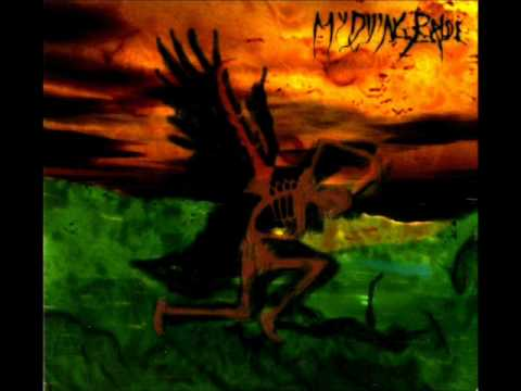 My Dying Bride - Return To The Beautiful