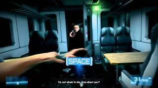 Battlefield 3 - Final Mission & Ending