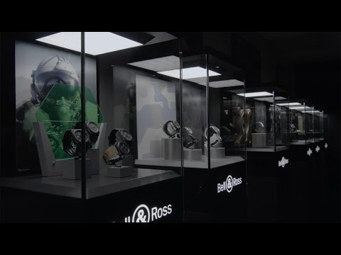Behind the scenes - Bell & Ross at Baselworld 2015