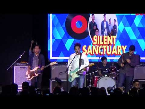 Ikaw Lamang - Silent Sanctuary (Live in SkyDome)