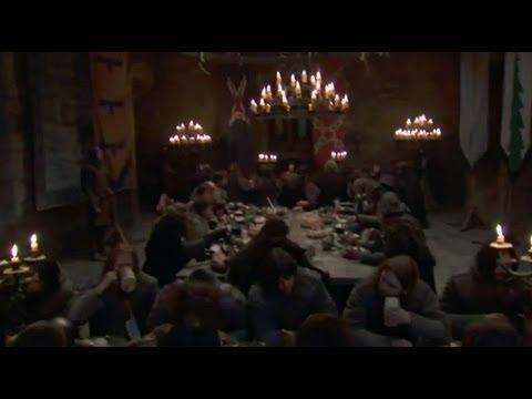 Game of Thrones Season 1 DVD Bonus Footage