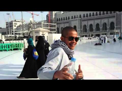 Video travel umroh safari suci bandung