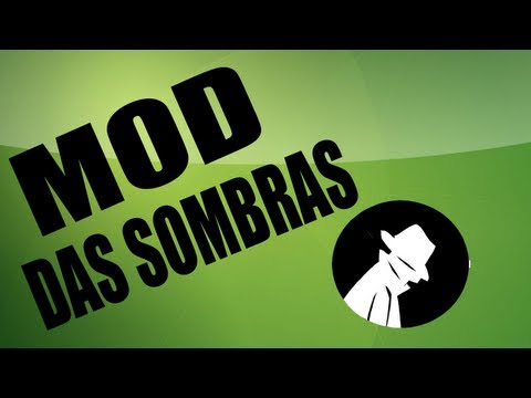 Pasta.Minecraft com Mod das Sombras (Sonic's Unbelievable Shaders) para Download