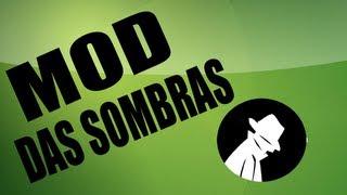 Pasta.Minecraft com Mod das Sombras (Sonic's Unbelievable Shaders) para Download