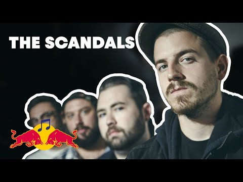 The Scandals - Second Thought (Red Bull Sound Select: Sounds of the City)