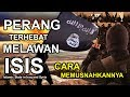 KEPALA SNIPER ini NYARIS PECAH TERTEMBAK ISIS