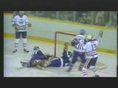 Gretzky Highlight Video