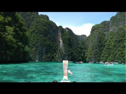 Most Beautiful Islands - Koh Phi Phi Thailand
