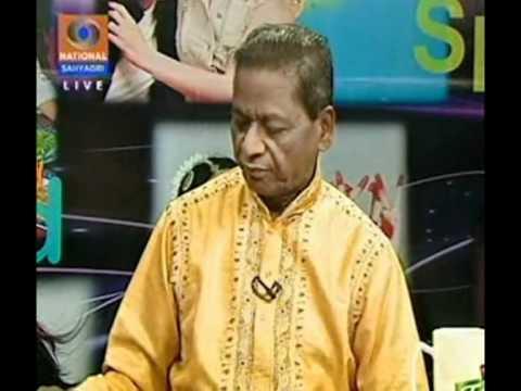 Music Director Vithal Shinde Shraddhanjali Part-2.avi video