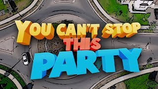 You Cant Stop This Party | Noopsta ft. Humble The Poet & Raftaar