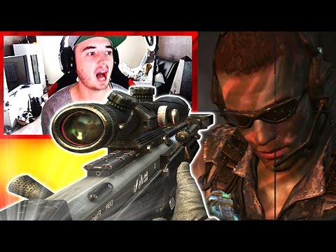 FUNNY SNIPER MOMENTS