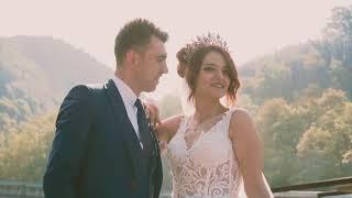 Düğün Hikayesi #6 - Merve & Serdar / Düğün Belgeseli / Wedding Story / Yürüyen Kamera