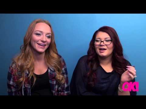 Teen Mom OG - Maci Explains Her Reaction to Farrah Abraham's Return