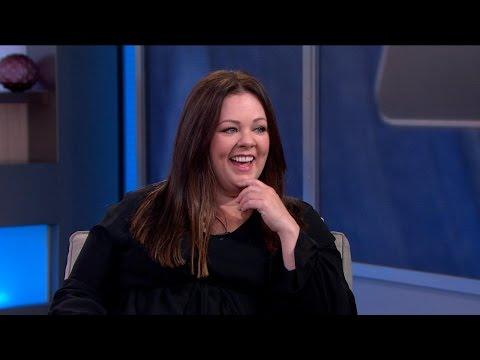 Melissa McCarthy Discusses Her Role in 'Spy'