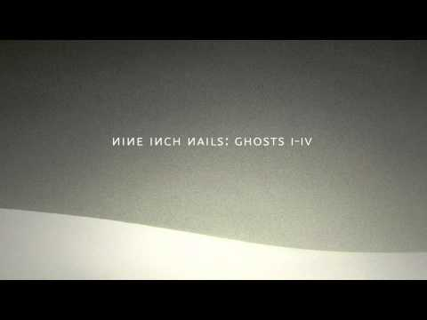 Nine Inch Nails - 34 Ghosts Iv