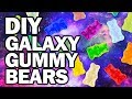 DIY Galaxy Gummy Bears, Corinne VS Cooking MP3