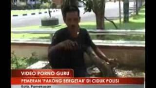 VIDEO MESUM OKNUM GURU BEREDAR WARGA RESAH