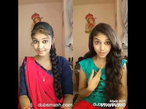 Lovely teju.. Telugu dubsmash from Astha chamma movie..