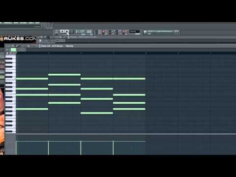 EDM Production Quick Tip #25   (Topline Melody's Creation, Using Ghost Helpers)