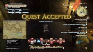 (9) A Fight For The Light (FINAL FANTASY XIV: Stormblood Playthrough w/ KillerShadow7697)