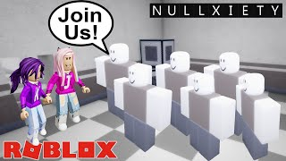 Joining the Weirdest Group on Roblox...