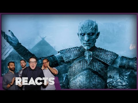 Game of Thrones Season 5 Review - Kinda Funny Reacts