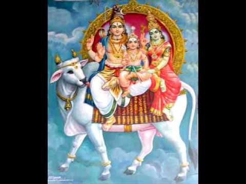 Shiva Dhyanam