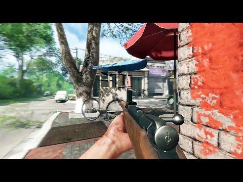 RISING STORM 2 Vietnam - Weapons Trailer (2017)