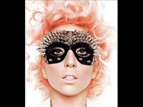 [HQ] Lady Gaga - Telephone Feat. Beyonce [Album Version with lyrics]