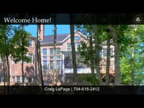 Denver, NC Luxury Homes / Lake Norman Waterfront Luxury Homes / Real Estate
